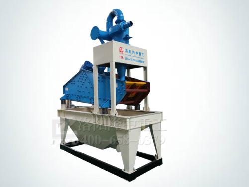 尾矿脱水机产品图